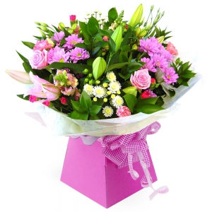 Flowers by Ann - Ashleigh