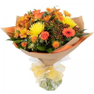 Flowers by Ann - Autumn Splendor