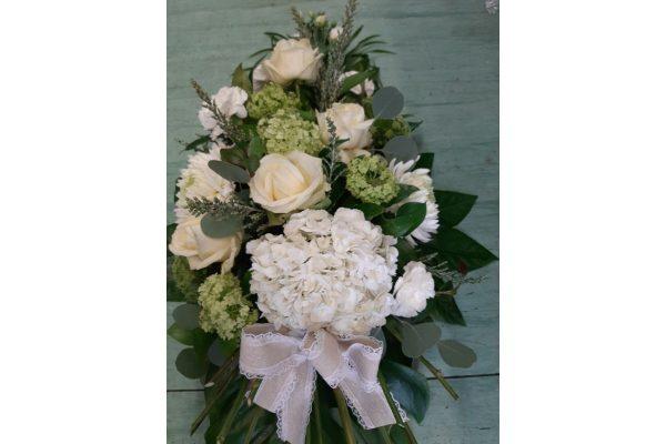 Flowers by Ann - Single end spray 55.00