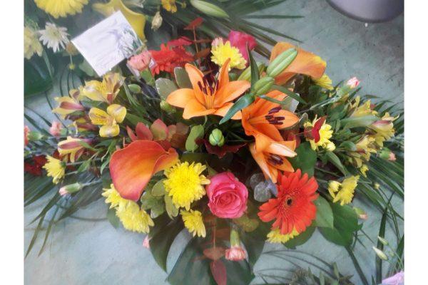 Flowers by Ann - Sunshine 35.00