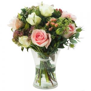 Flowers by Ann - Vintage Flowers