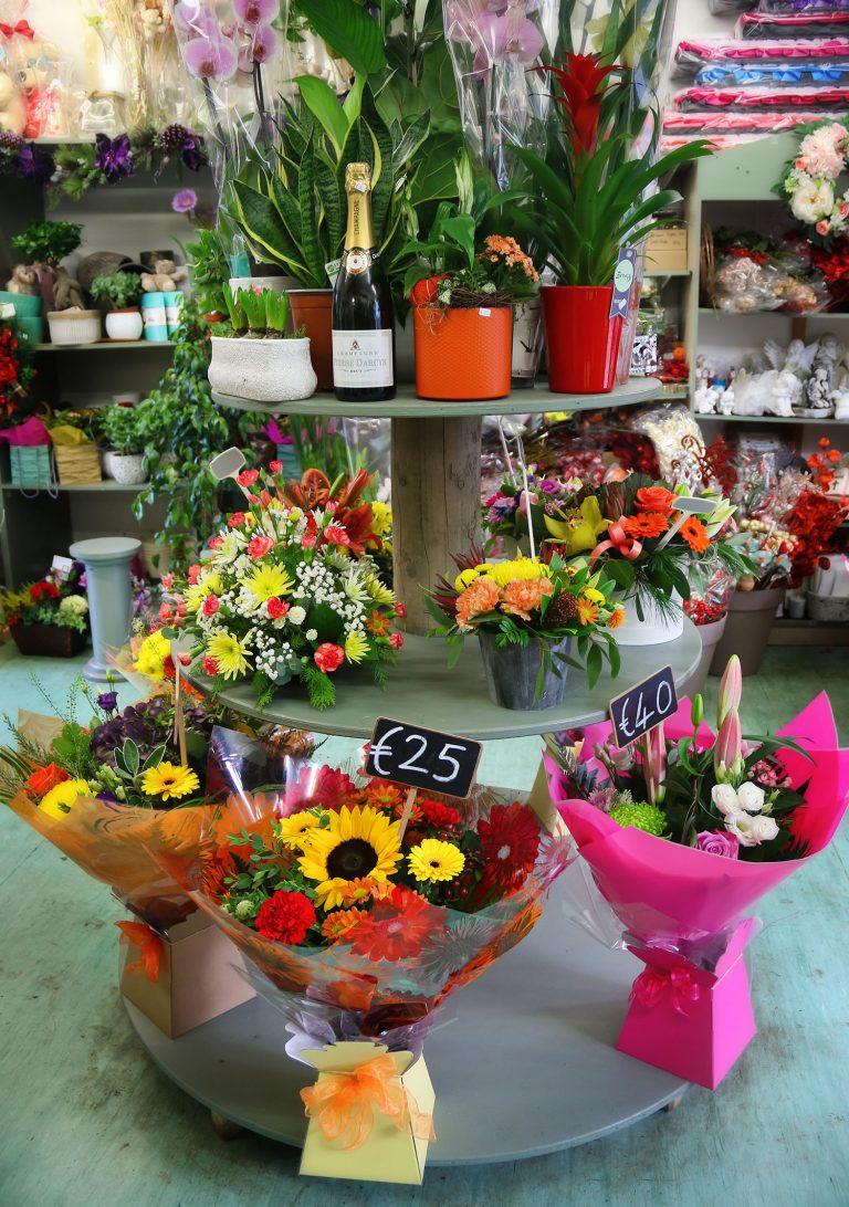 Flowers By Ann Carrickmacross Co. Monaghan