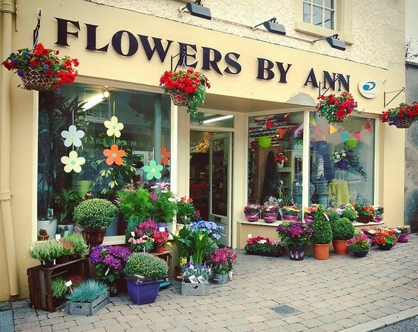 Flowers By Ann Carrickmacross Co. Monaghan