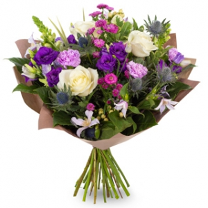 Cool Breeze flower Bouquet